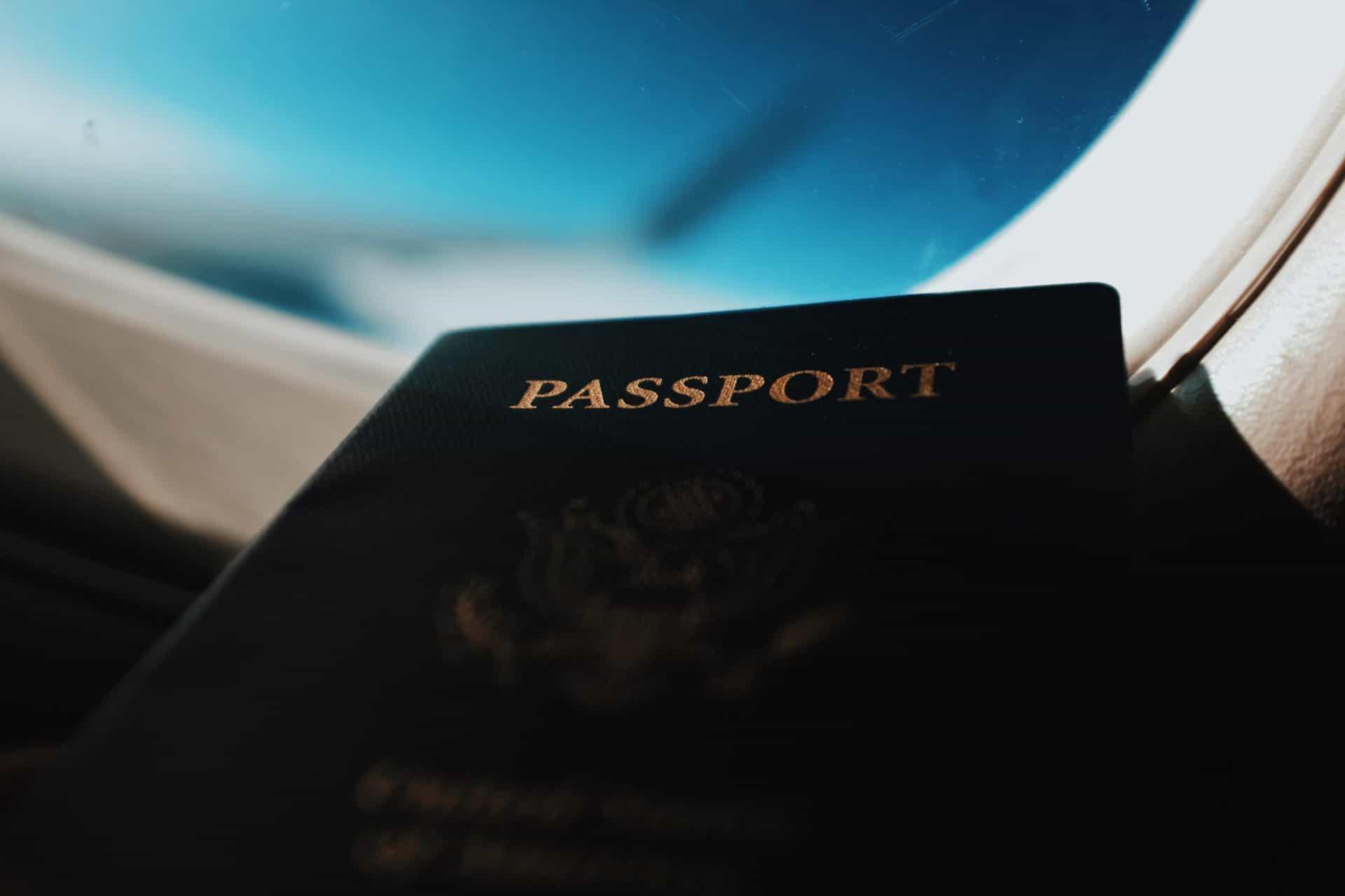 Sift Covid Passports Page